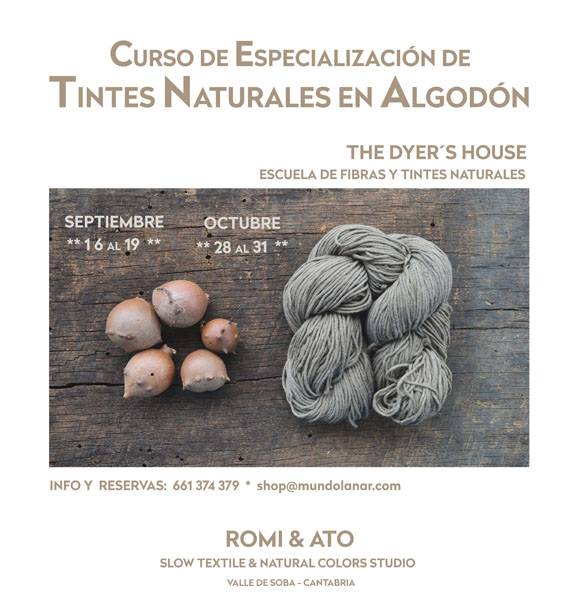 curso-de-tintes-naturales-en-algodon-de-mundo-lanar-en-the-dyers-house