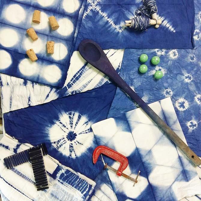 utensilios-y-proyectos-de-shibori-con-indigo-realizados-por-sonia