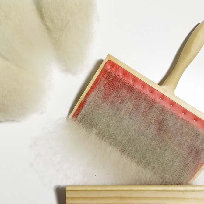 Peines Cardadores_Curso de capacitación en Tintes Naturales en The Dyer's House