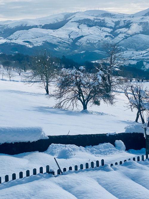 La-nieve-comienza-a-derretirse